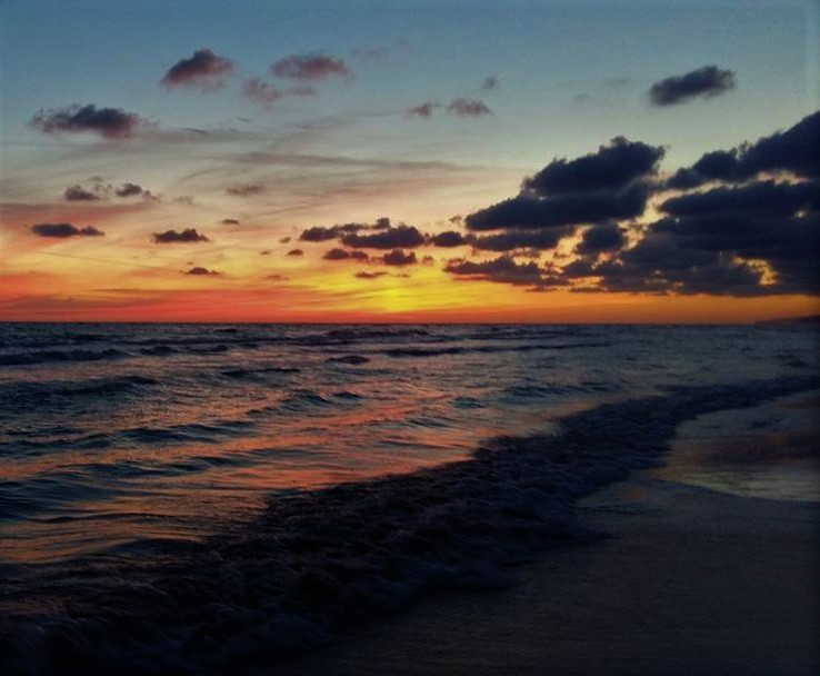 beach puglia italy secretsand best