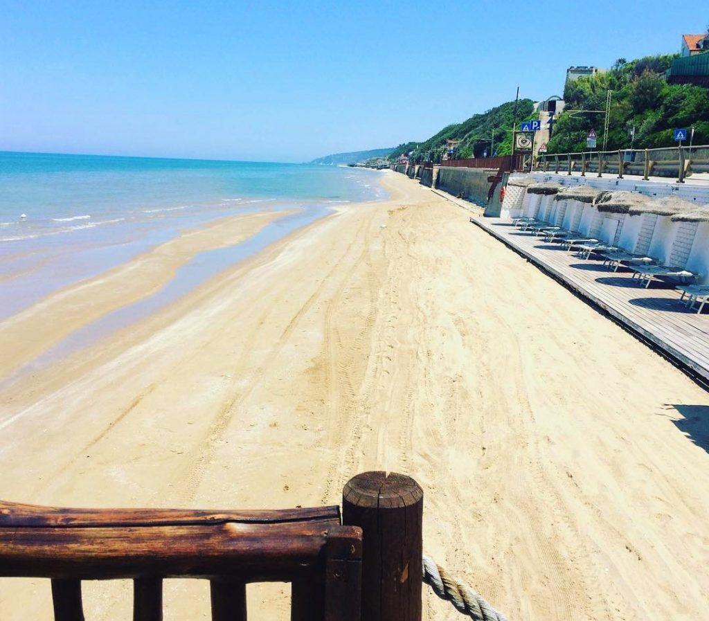 best beach puglia italy