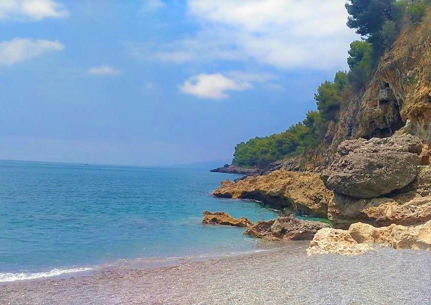 spiaggia di basilicata potenza beach
