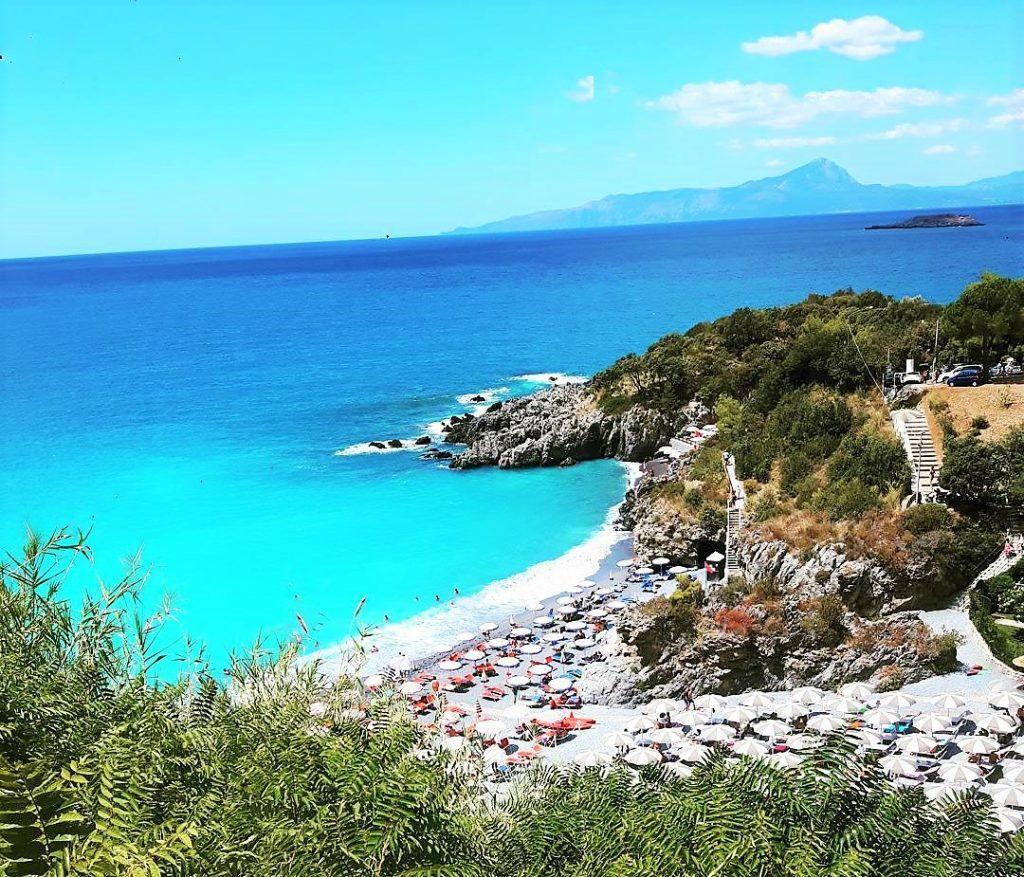 beach spiaggia le migliori the best italy italia