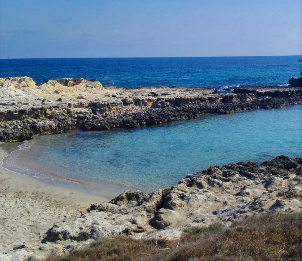 holidays italy beach secretsand puglia salento