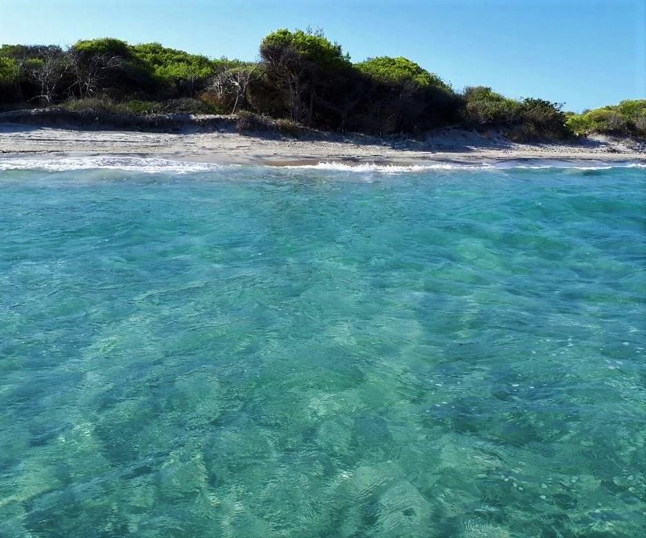 alimini secretsand puglia beach best italy holiday sun