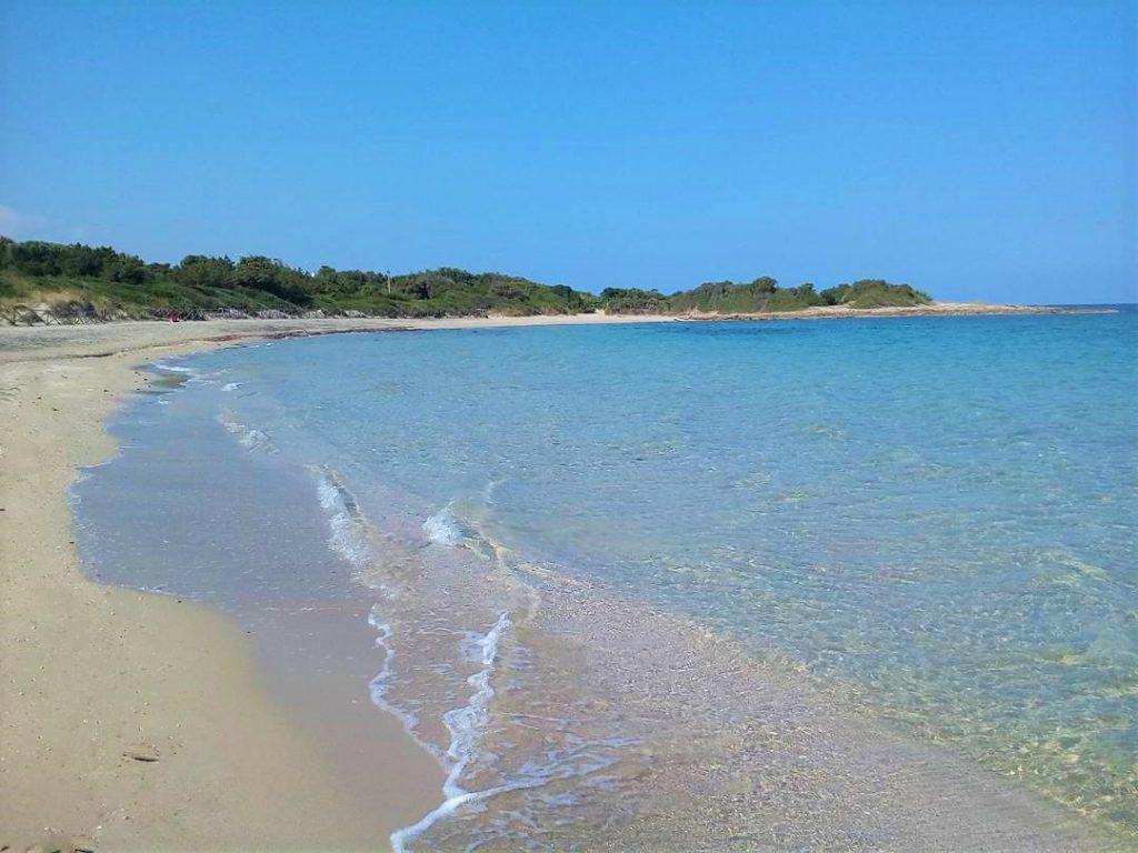 secretsand the best beach