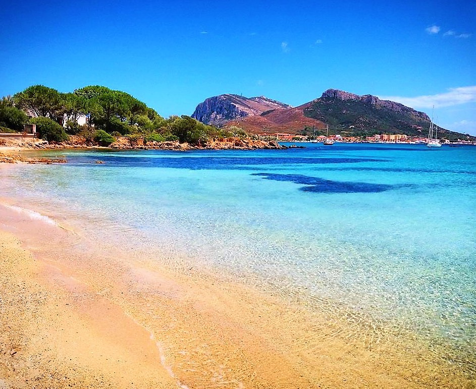 sardinia beach best top 10