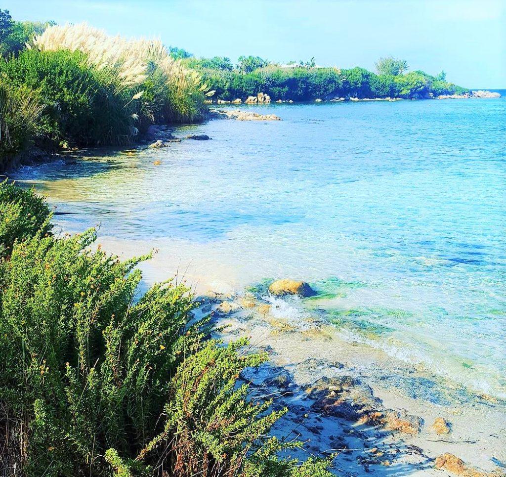porto rotondo Italy best beach