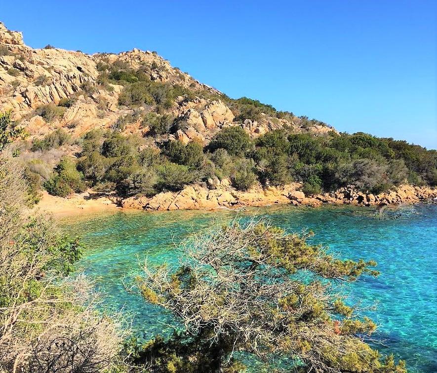 sardinia best beaches spiagge migliori della sardegna punta cardalino