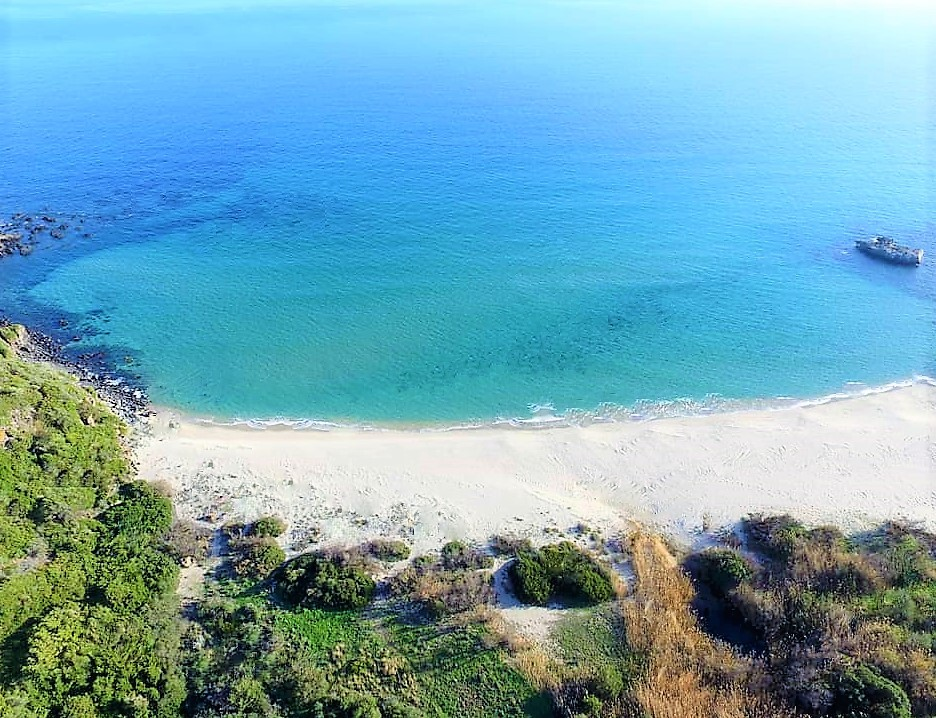 cala cartoe sardinia sardegna best beaches top 10 spiagge