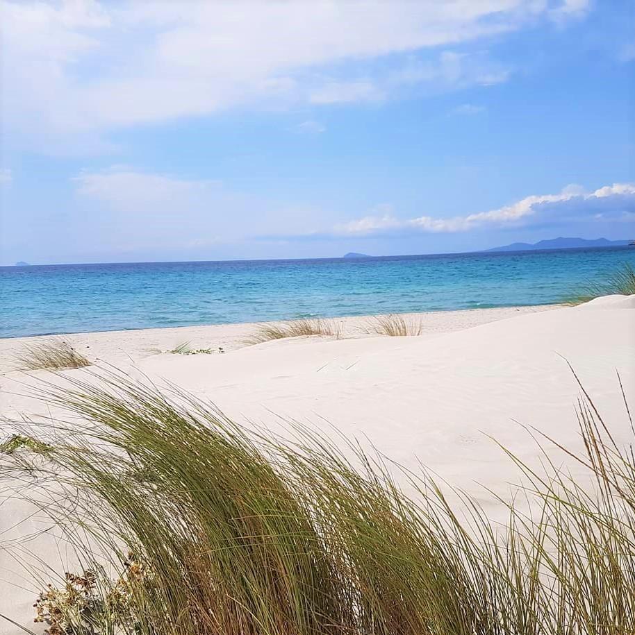 dune beach sardinia