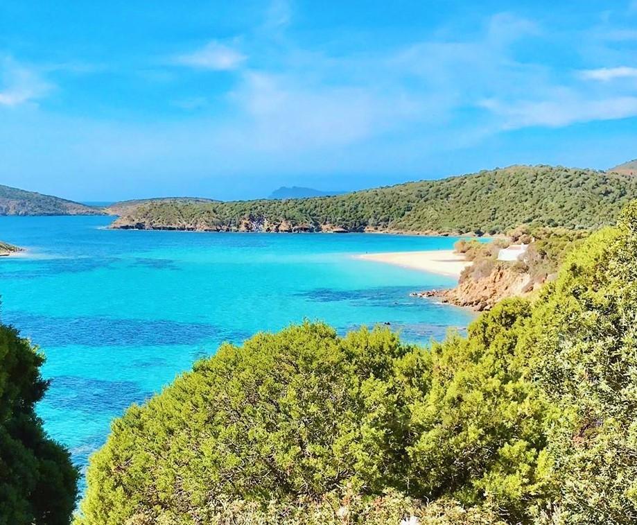 cagliari best beaches